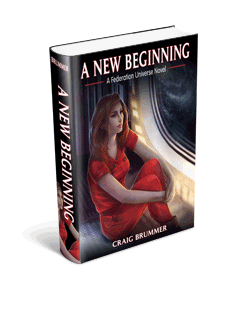 A New Beginning, ebook and paperback now available on Amazon